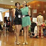笑顔で働きたいママのフェスタ2013 in大阪