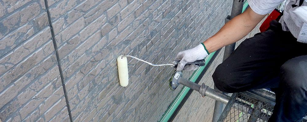 誠和コーティング株式会社公式ホームページ「外壁塗装事例」